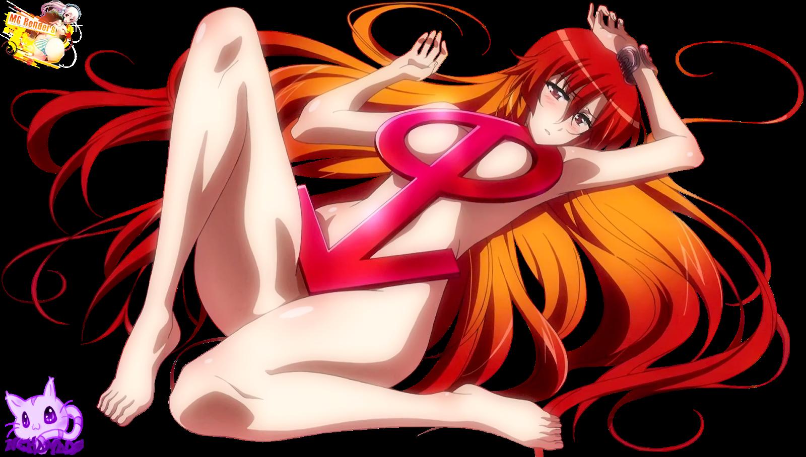 Wa ga nackt boku dakara h dekinai Anime wie